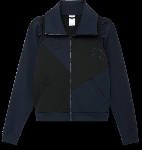 goop x PUMA track jacket