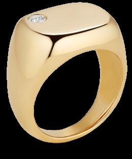 G. Jewelry with jewelry Sydney Pinky Ring