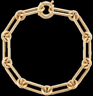 G. Label Elliott Assorted-Link Bracelet, goop, $1,500