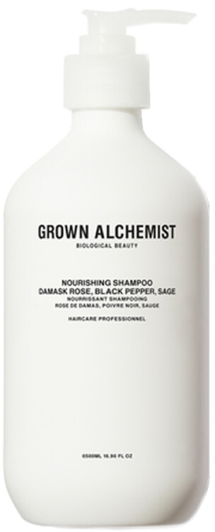 Cultivated alchemical nourishing shampoo
