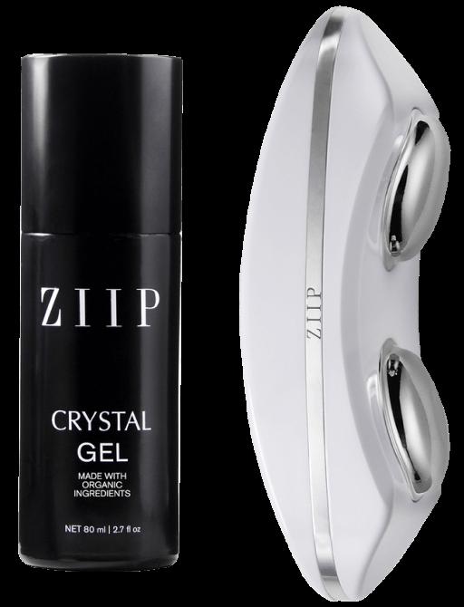 Crystal Gel Set ZIIP OX +