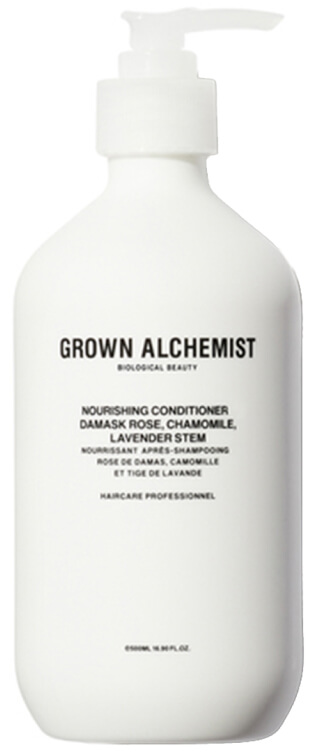 Cultivated alchemically nourishing conditioner