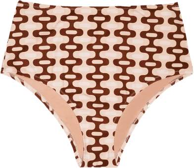 Follow Suit bikini bottom