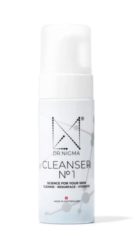 Dr. Nigma Cleanser No. 1, goop, $70