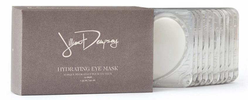 Jillian Dempsey Hydrating Eye Mask, goop, $75
