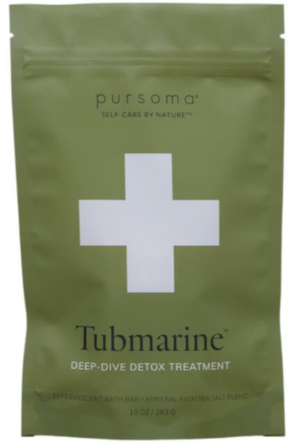 Pursoma Tubmarine