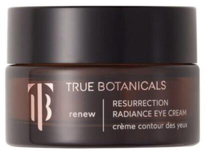 True Botanicals Renew Resurrection Eye Cream
