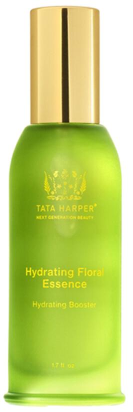 Tata Harper floral moisturizing essence