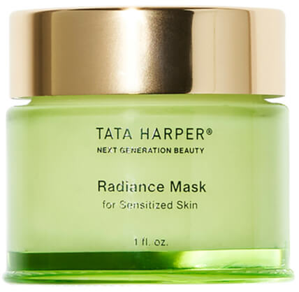Tata Harper glow mask