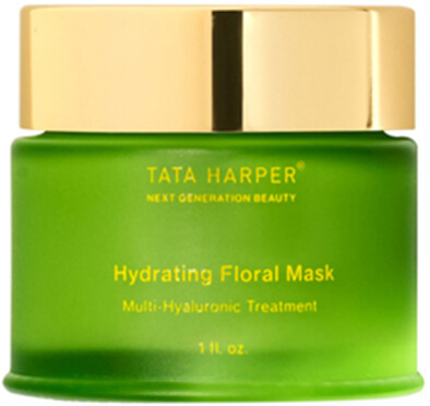 Tata Harper Moisturizing Flower Mask