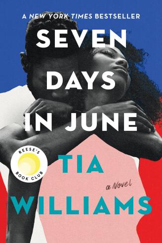 Tia Williams Seven Days in June