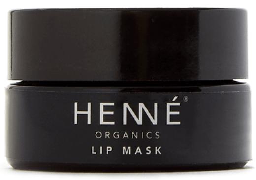 Henné Organics Lip Mask, goop, $37