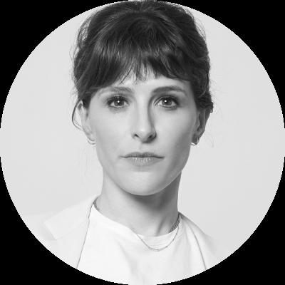 Maxine Bédat headshot
