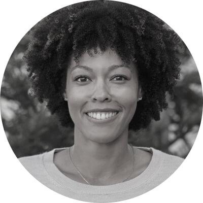 Denise John, Ph.D. Senior Science Editor