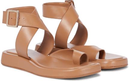 Gia Borghini sandals