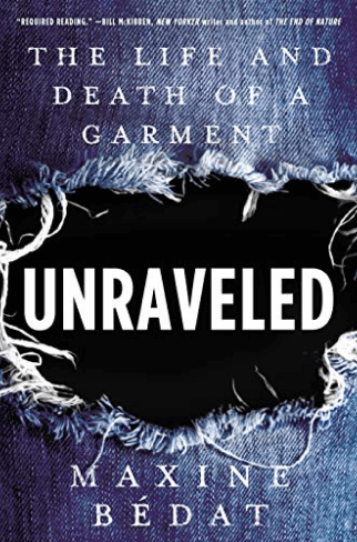 Maxine Bédat Unraveled: The Life and Death of a Garment