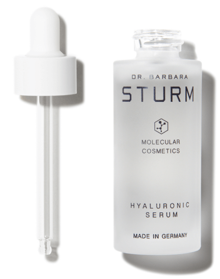Hyaluronic Serum from Dr. Barbara Storm
