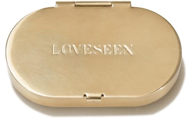 LoveSeen The Little Brass Box