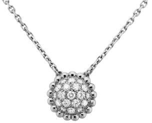 Van Cleef & Arpels necklace Van Cleef & Arpels, $7,400