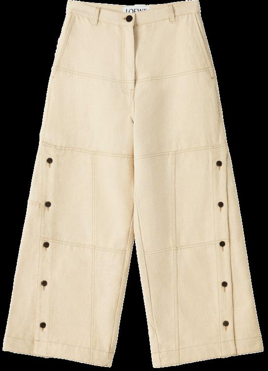Loewe Trousers Loewe, $850