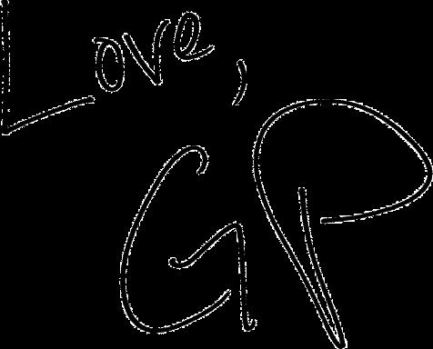 gp signature