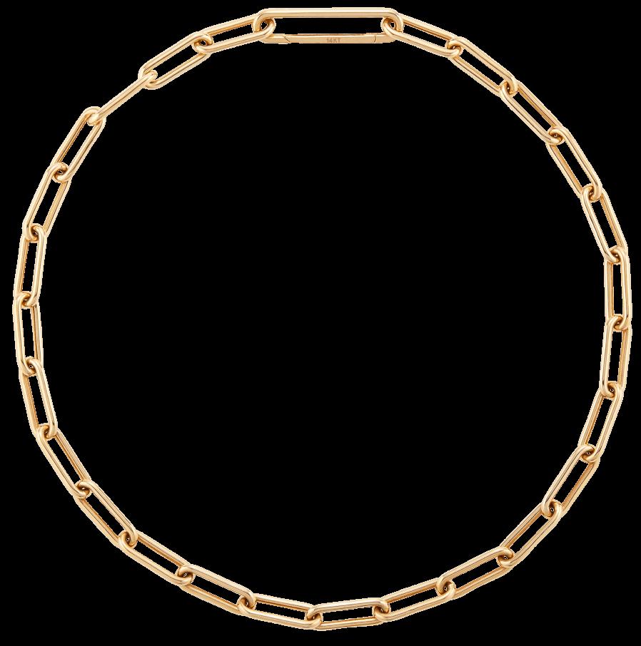 Deven Link Necklace G. Label, $2,500