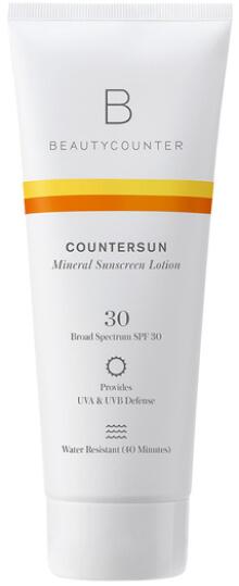 Beautycounter Sunscreen goop, $39