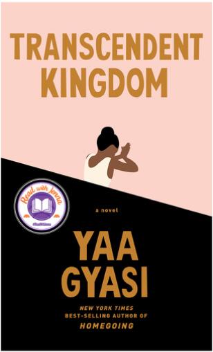Penguin Random House Transcendent kingdom goop, $28