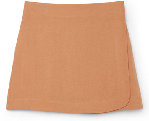 Bondi Born Skirt goop, $250