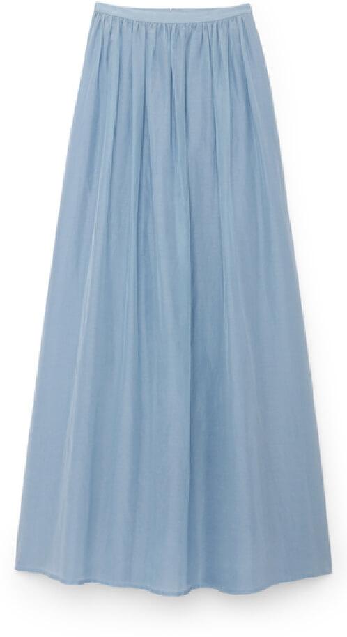 Bird & Knoll skirt goop, $380