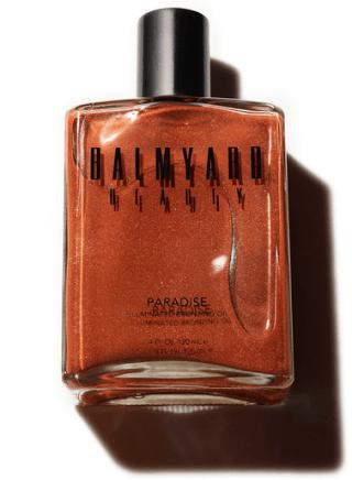 Balmyard Beauty oil