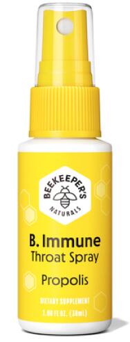 Beekeeping Naturals spray for propolis
