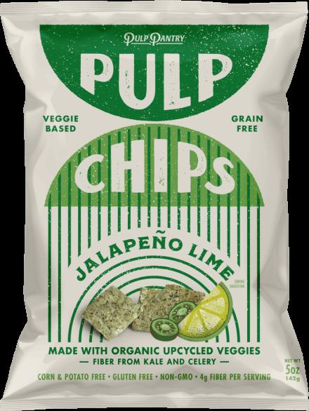 Pulp Pantry Jalapeño Lime