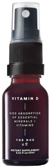 Vitamin D Spray The Nue Co.