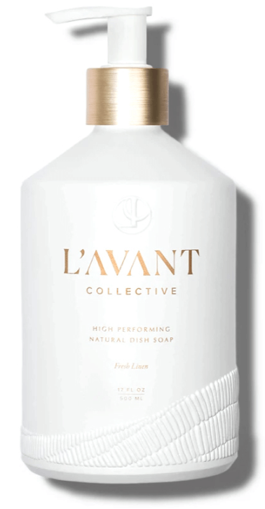 L'AVANT Collective High Performing Natural Dish Soap