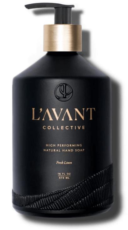 L'AVANT Collective Natural Hand Soap