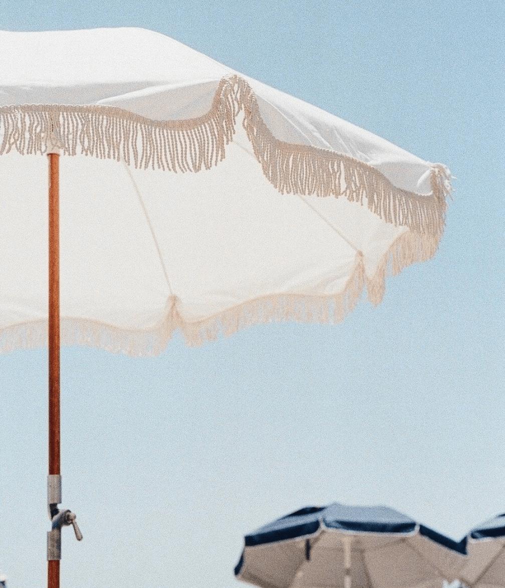 Business & Pleasure Co.             Umbrella