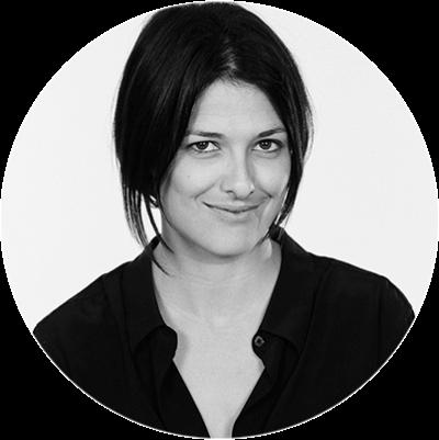 Alyssa Nelsen Geiger headshot