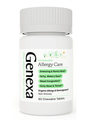 Genexa Allergy-D