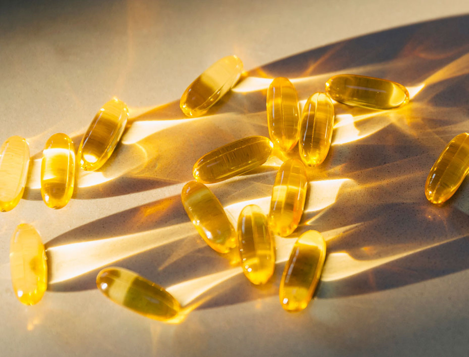 Ask Denise: Is Fish or Algal Oil the Best Source of Omega-3 Fats? | Goop