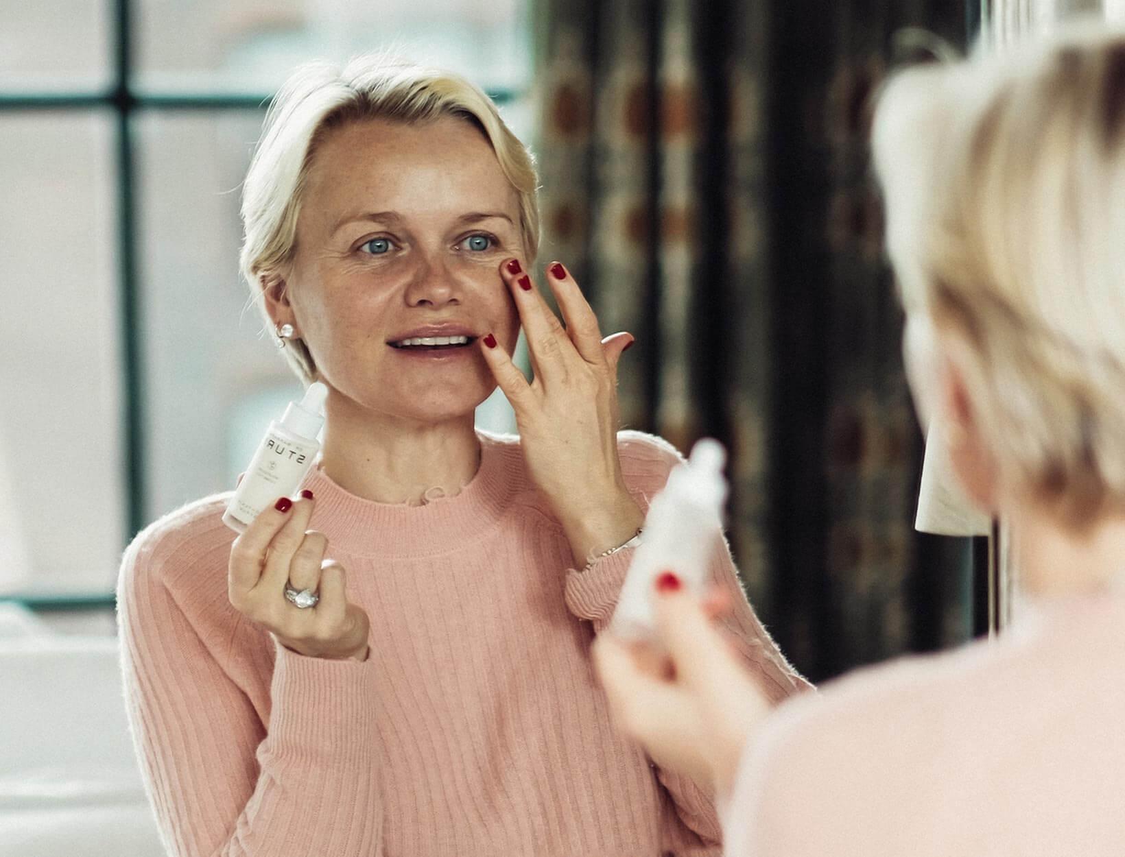 The goop Beauty Closet Questionnaire: Dr. Barbara Sturm
