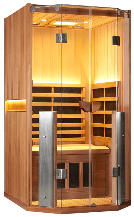 Clearlight Saunas, Sanctuary-1 Sauna