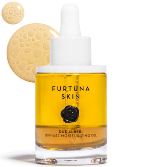 Furtuna Skin Due Alberi Biphase Moisturizing Oil, goop, $225