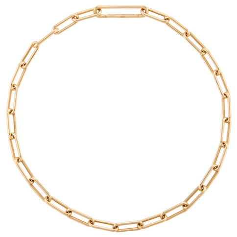 G. Label Deven Link Necklace, goop, $2,500