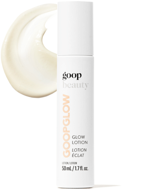 goop Beauty GOOPGLOW Glow Lotion, goop, $58/$52 with subscription