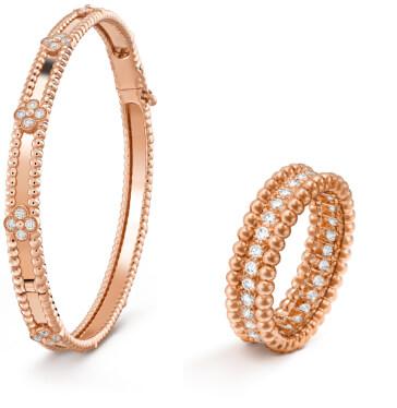 Van Cleef & Arpels bracelet Van Cleef & Arpels, $15,800