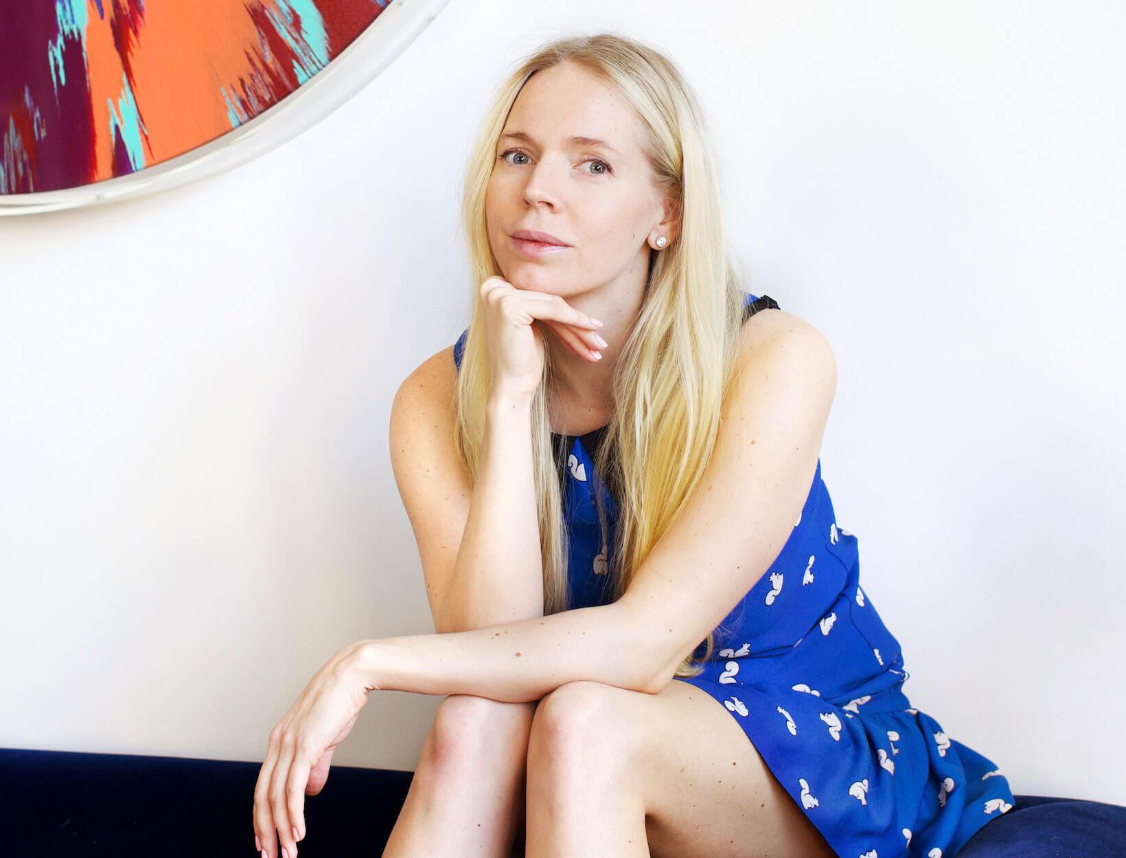 Jessica Bowers