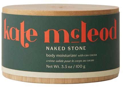 Kate McLeod The Naked Stone