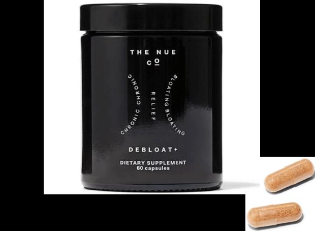 The Nue Co. DEBLOAT+