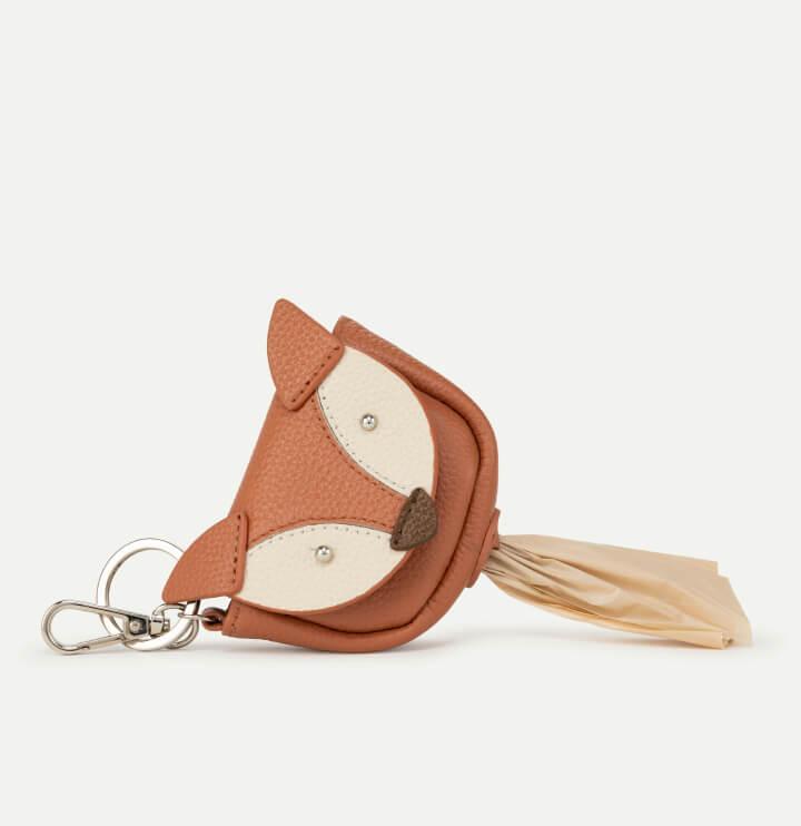 MAXBONE FOX POOP BAG HOLDER Maxbone, $45